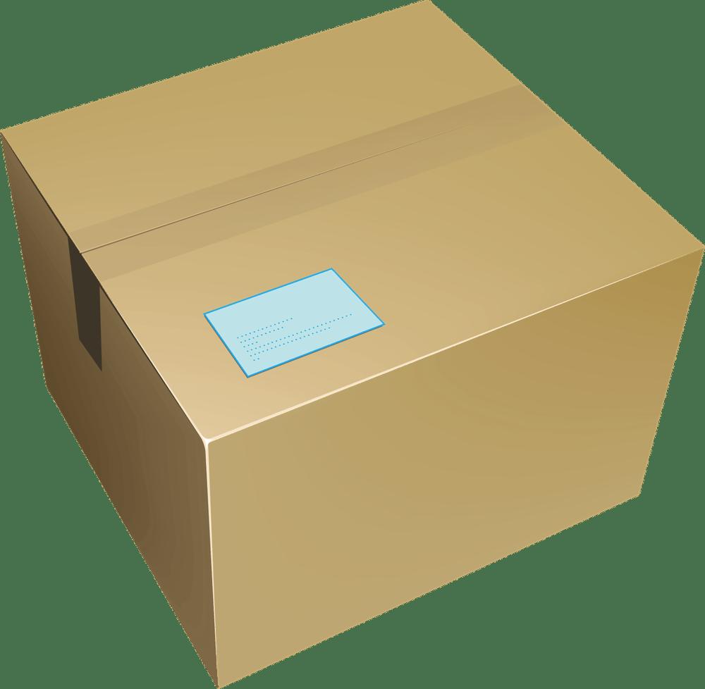 Hvordan vil du levere din pakke?